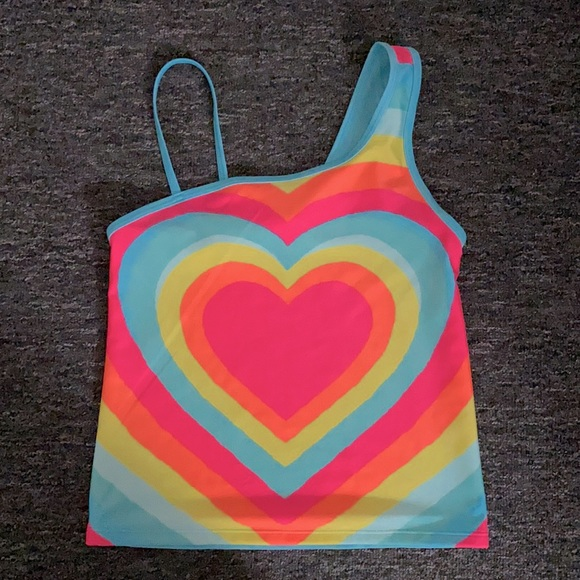 Top Tank for Girls L (10/12)